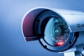 Record CCTV footage